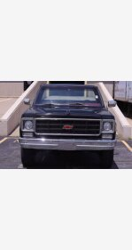 1977 Chevrolet C/K Truck for sale 101198178